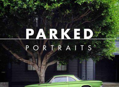 Parked Portraits