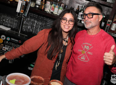 Tips for Tips: Help Support our Madrone Art Bar & Pop Bar family during bar closures